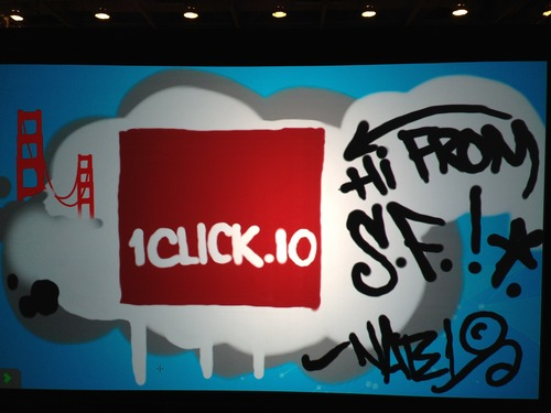 1Click Graffiti