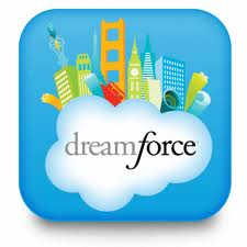1Click at Dreamforce
