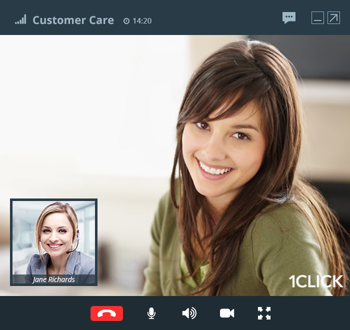 Live customer assistance to know your customers better